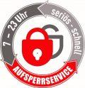 Aufsperrdienst 1210 Wien Logo